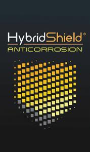 HybridShield-Anticorrosion