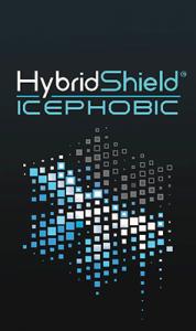 HybridShield-Icephobic